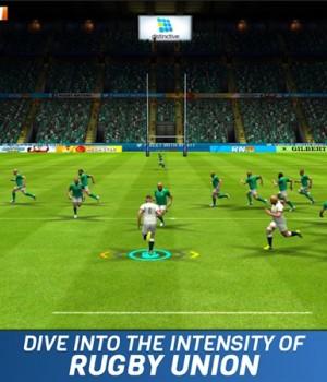 Rugby Nations 18 Ekran Görüntüleri - 3