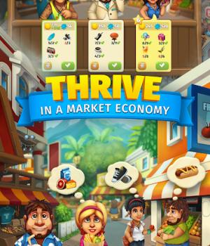 Trade Island Ekran Görüntüleri - 2