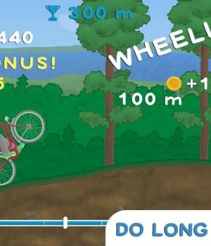 Wheelie Bike Ekran Görüntüleri - 1