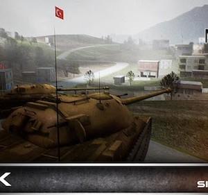 Adalet Namluda: Afrin Ekran Görüntüleri - 6