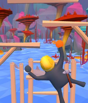 Clumsy Climber Ekran Görüntüleri - 3