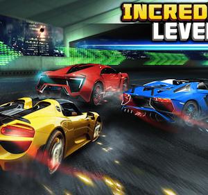 Crazy for Speed 2 Ekran Görüntüleri - 2