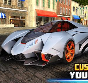 Crazy for Speed 2 Ekran Görüntüleri - 3