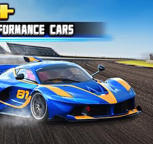 Crazy for Speed 2 Ekran Görüntüleri - 4
