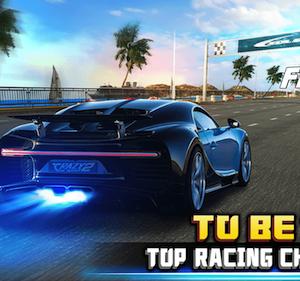 Crazy for Speed 2 Ekran Görüntüleri - 5