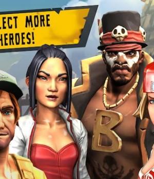 Dead Island: Survivors Ekran Görüntüleri - 3
