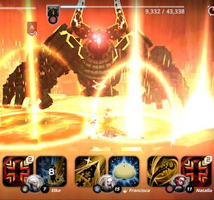 Destiny Knights Ekran Görüntüleri - 6