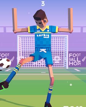 FootBallHop! Ekran Görüntüleri - 2