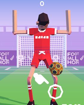 FootBallHop! Ekran Görüntüleri - 6