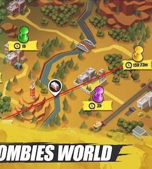 Zombie Battleground Ekran Görüntüleri - 1