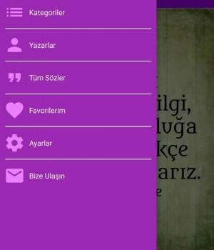 eSöz Ekran Görüntüleri - 1