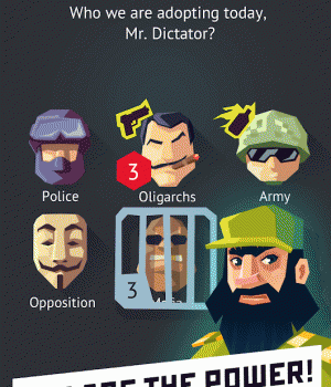 Dictator - Rule the World 2 - 2
