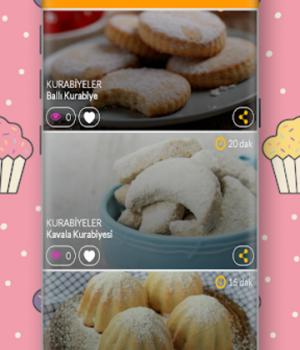 Pasta Tarifleri Ekran Görüntüleri - 5