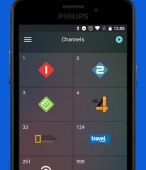 Philips MyRemote Ekran Görüntüleri - 3