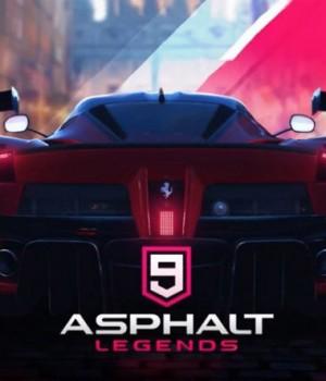 Asphalt 9 inceleme - 1