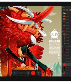 Affinity Designer Ekran Görüntüleri - 1