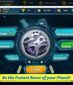 Clash for Speed Ekran Görüntüleri - 3