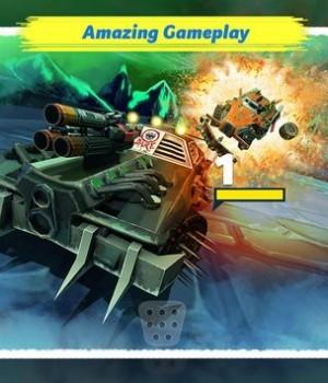 Clash for Speed Ekran Görüntüleri - 2