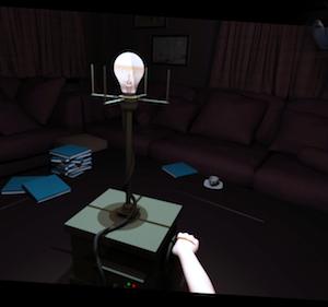 Sophie's Curse: Horror Game Ekran Görüntüleri - 3