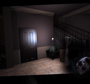 Sophie's Curse: Horror Game Ekran Görüntüleri - 4