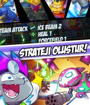 Tap Cats: Battle Arena Ekran Görüntüleri - 4
