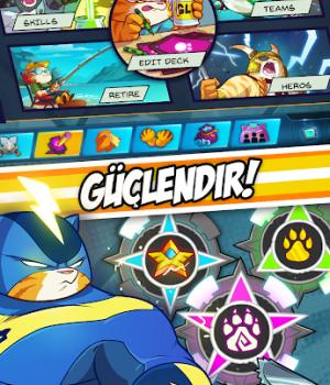 Tap Cats: Battle Arena Ekran Görüntüleri - 5