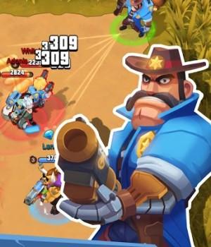 West Legends Ekran Görüntüleri - 1