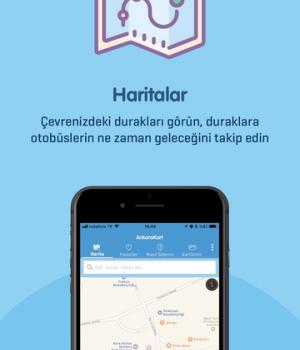 AnkaraKart Ekran Görüntüleri - 2