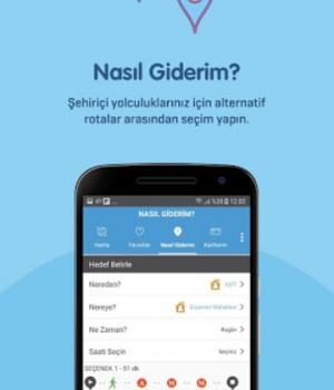 AnkaraKart Ekran Görüntüleri - 1