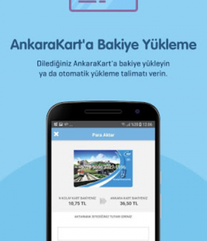 AnkaraKart Ekran Görüntüleri - 6