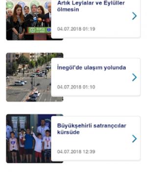 Bursa Cepte Ekran Görüntüleri - 3