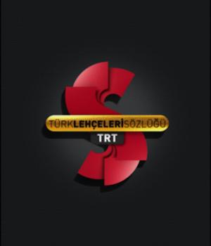 TRT Türk Lehçeleri Sözlüğü Ekran Görüntüleri - 1