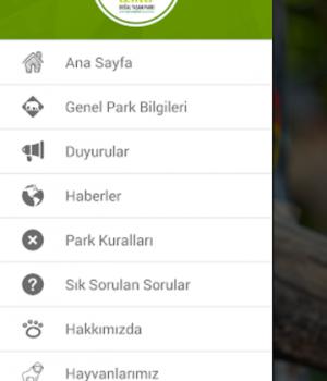 İzmir Doğal Yaşam Parkı Ekran Görüntüleri - 2