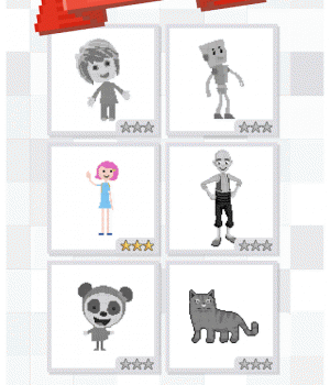 TRT Piksel Boyama 2 - 2