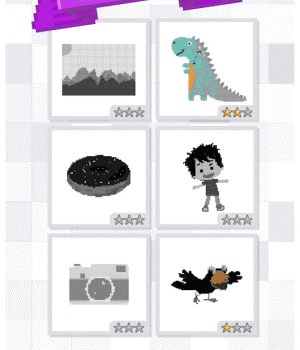 TRT Piksel Boyama 4 - 4