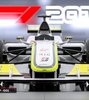 F1 2018-1 - 1