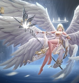 League of Angels 3-4 - 4