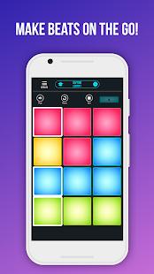 Beat Maker Pro Ekran Görüntüleri - 1