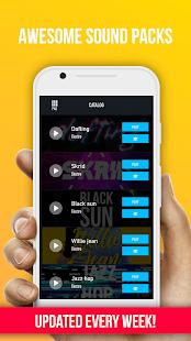 Beat Maker Pro Ekran Görüntüleri - 2