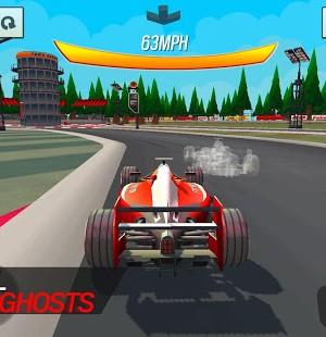 Formula 1 Race Championship Ekran Görüntüleri - 2