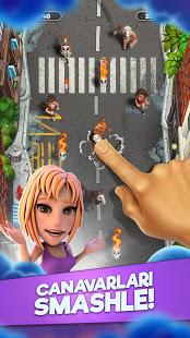 POU: The First Smash Ekran Görüntüleri - 3