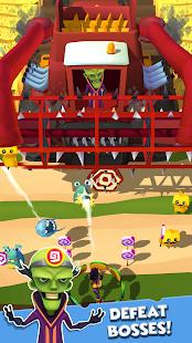 Candy Patrol: Lollipop Defense Ekran Görüntüleri - 1