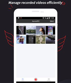 ApowerREC Ekran Görüntüleri - 4