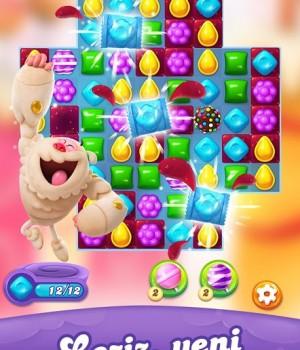 Candy Crush Friends Saga Ekran Görüntüleri - 1