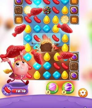 Candy Crush Friends Saga Ekran Görüntüleri - 3