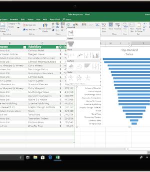 Office 2019 Ekran Görüntüleri - 2