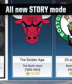 NBA 2K19 Ekran Görüntüleri - 3