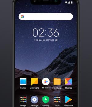 POCO Launcher Ekran Görüntüleri - 1