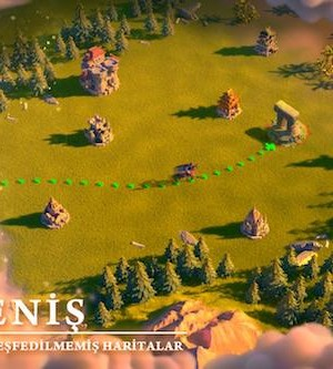Rise of Civilizations Ekran Görüntüleri - 4