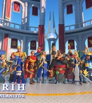 Rise of Civilizations Ekran Görüntüleri - 5